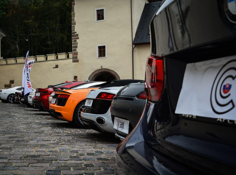 cars & coffee slovakia