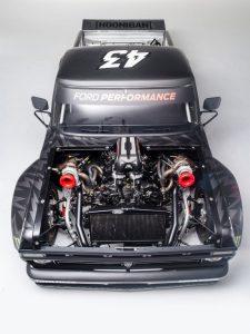 Ford Hoonitruck