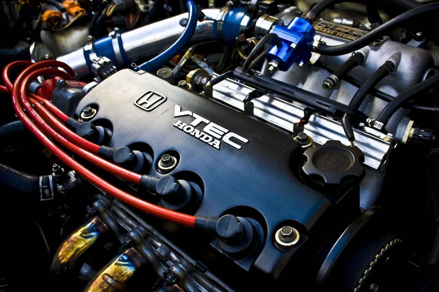 sohc engine