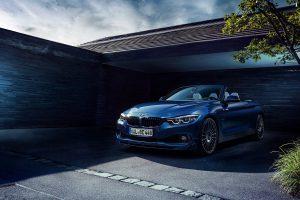 BMW ALPINA B4S BITURBO Edition99