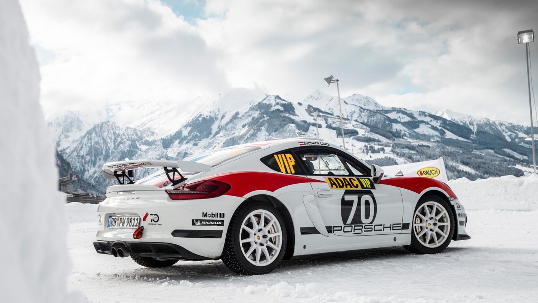 GT4 Rallye 1