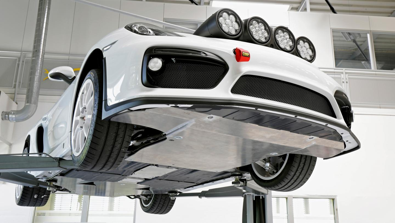 GT4 Rallye 10