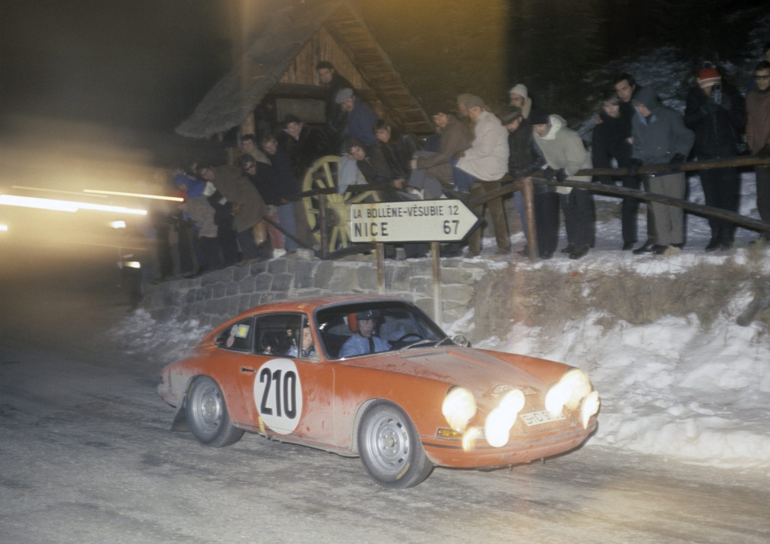 GT4 Rallye 18