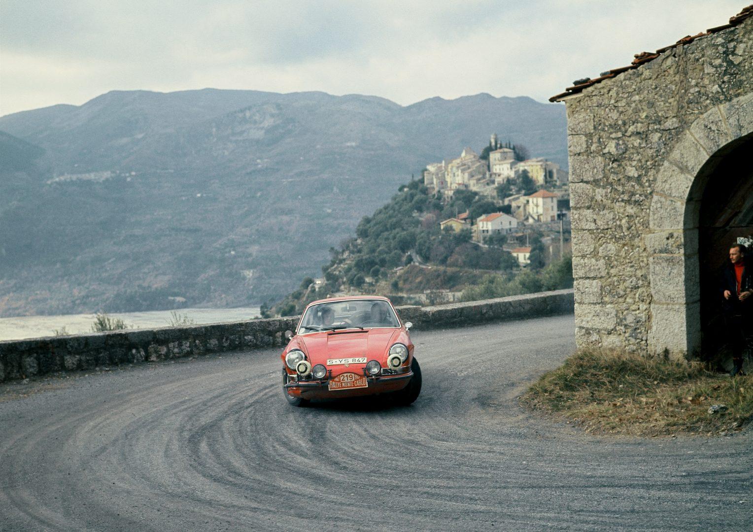 GT4 Rallye 19