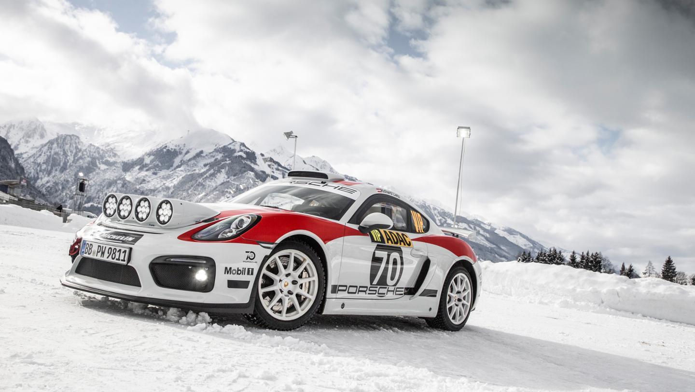GT4 Rallye 4