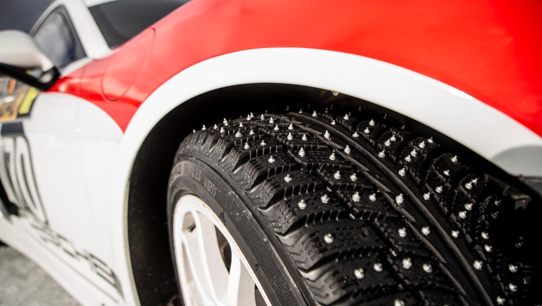 GT4 Rallye 7