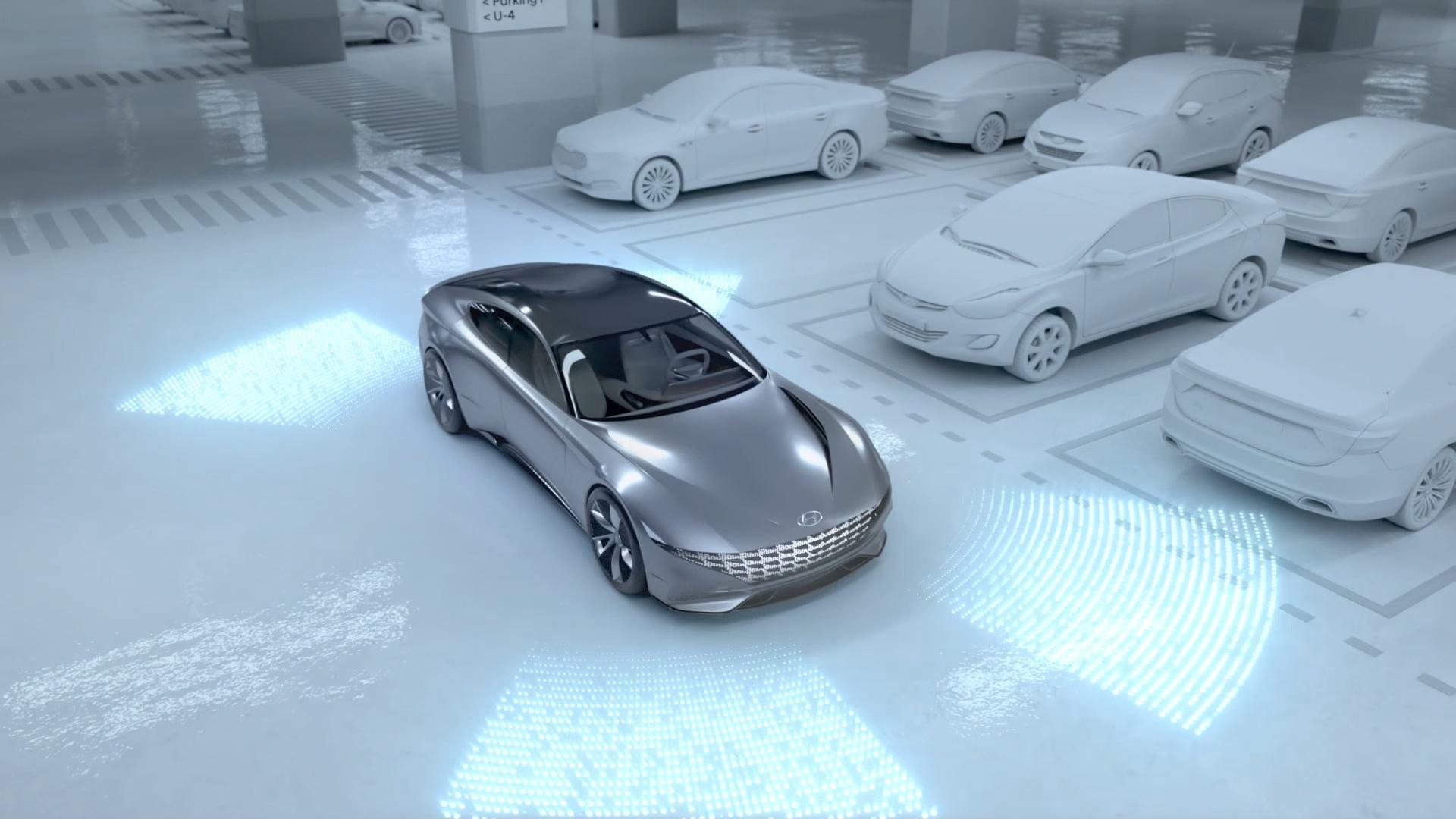 Hyundai and Kia autonom