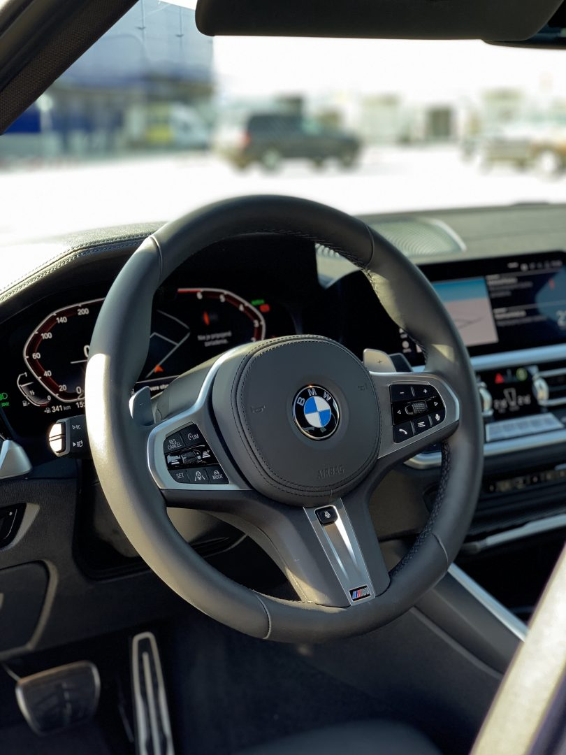 BMW 330i xDrive G20