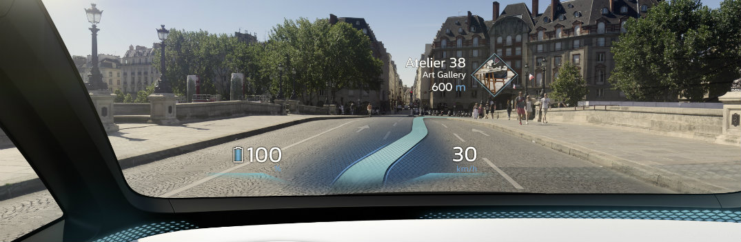 VW-Augmented-Reality