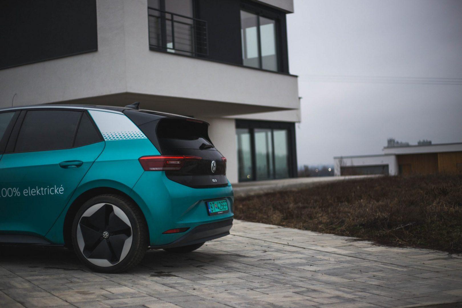Volkswagen ID.3