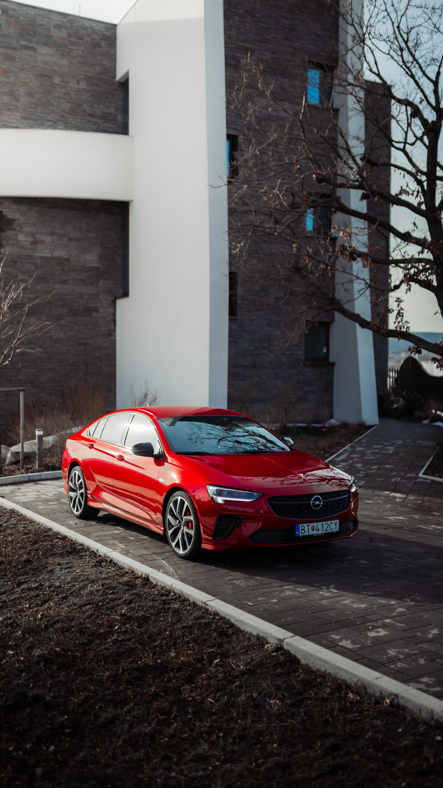 Opel Insignia GSi recenzia