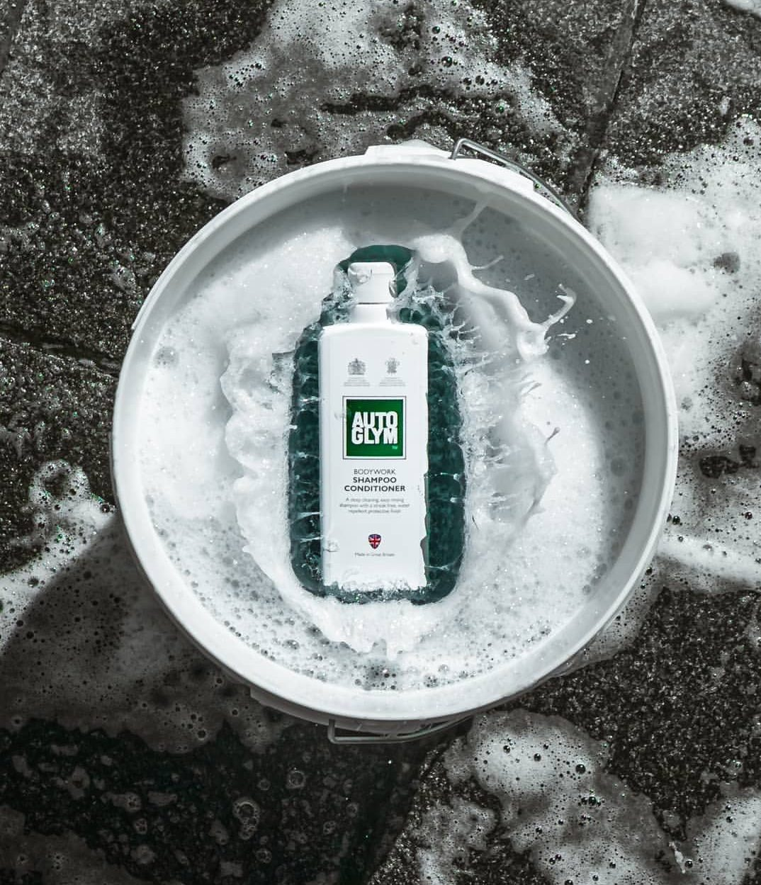 autoglym sk cistiaci sampon odpudivy Bodywork Shampoo Conditioner_photo