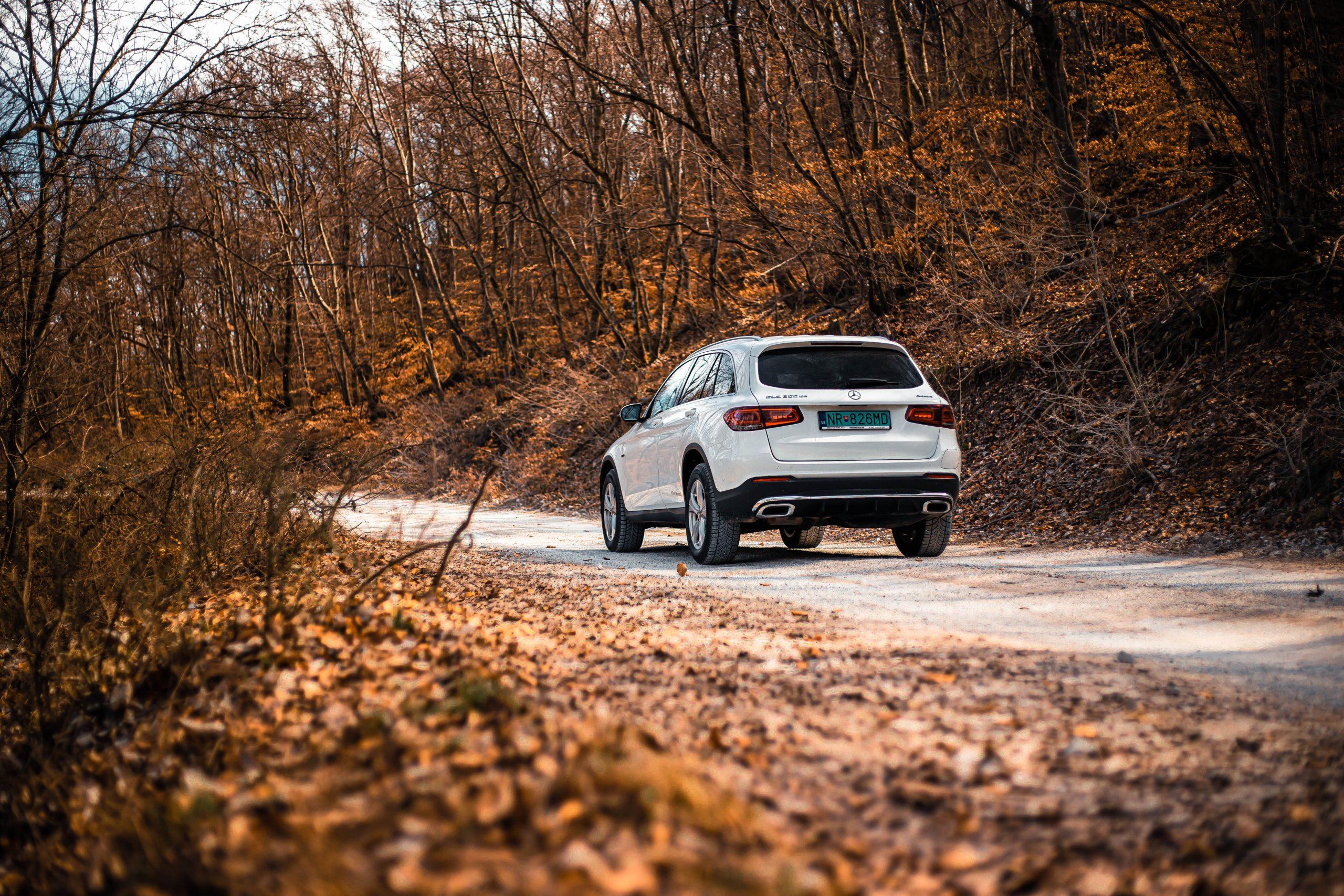 Mercedes-Benz GLC 300de